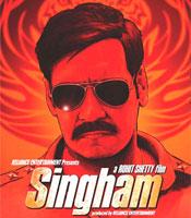 Singham (2011) Hindi Movie Watch Online Singham+Movie
