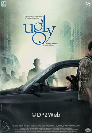 Ugly Review | Bollywood Movie Review