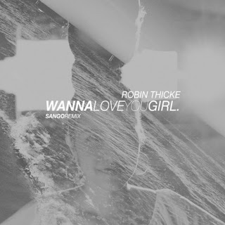 "Download Sango's remix of ""Wanna Love You Girl"""