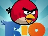 Rio Angry Birds Apps