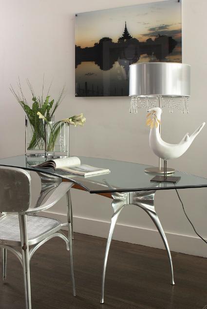 Francine Gardner - Art de Vivre: Design trends...eclectic style