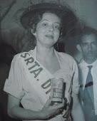 Miss Venezuela 1953