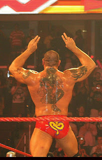 Dave Batista Tattoos WWE Superstar Tattoo Designs