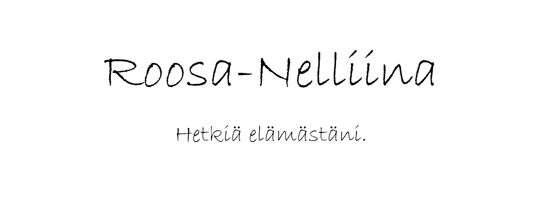 Roosa-Nelliina
