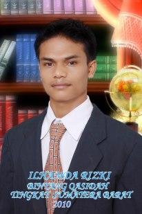 Ilhamda Rizki