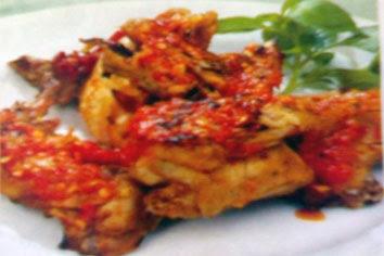 Resep Cara Memasak Ayam Rica Rica