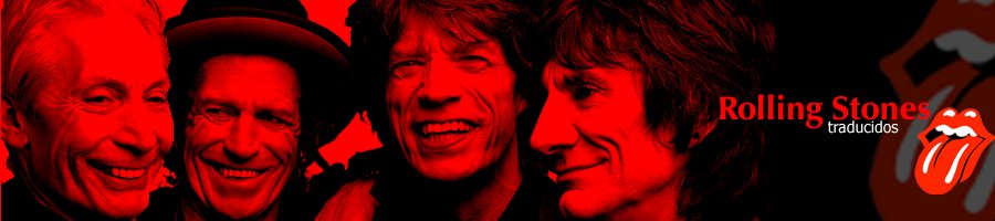 Rolling Stones Traducido
