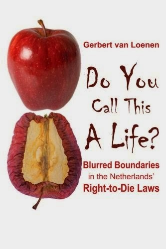Buy Gerbert van Loenen's book!