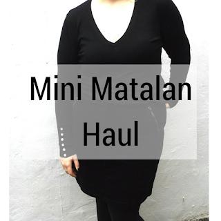Mini Matalan Haul