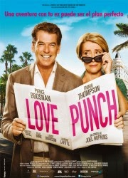Un golpe brillante (Love Punch)