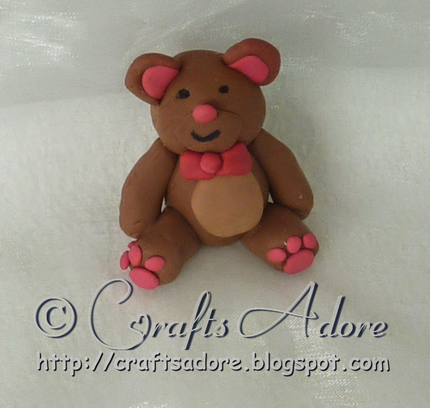 Fimo Soft Clay