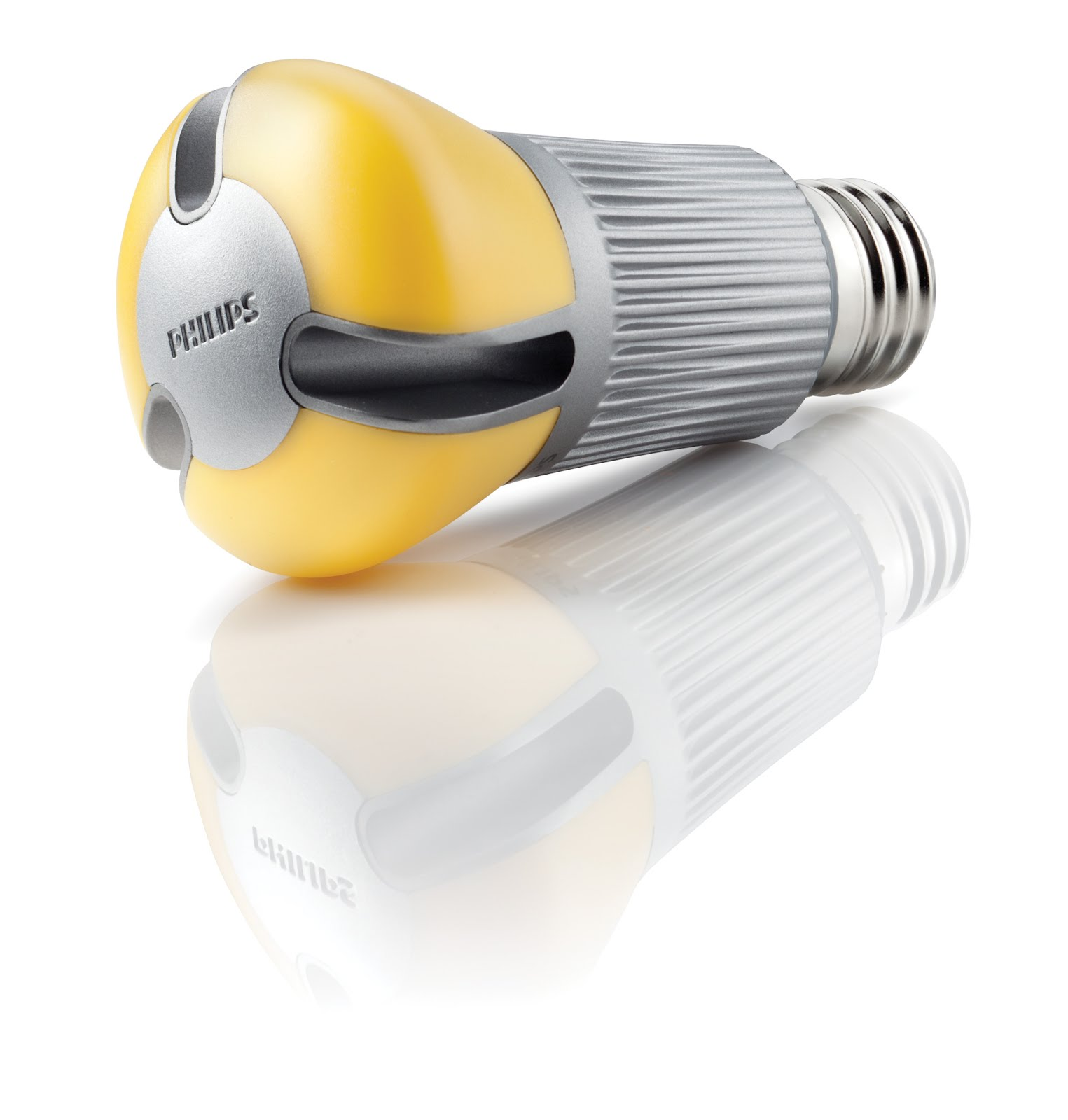 spot opportunities philips endura led a shape lamp