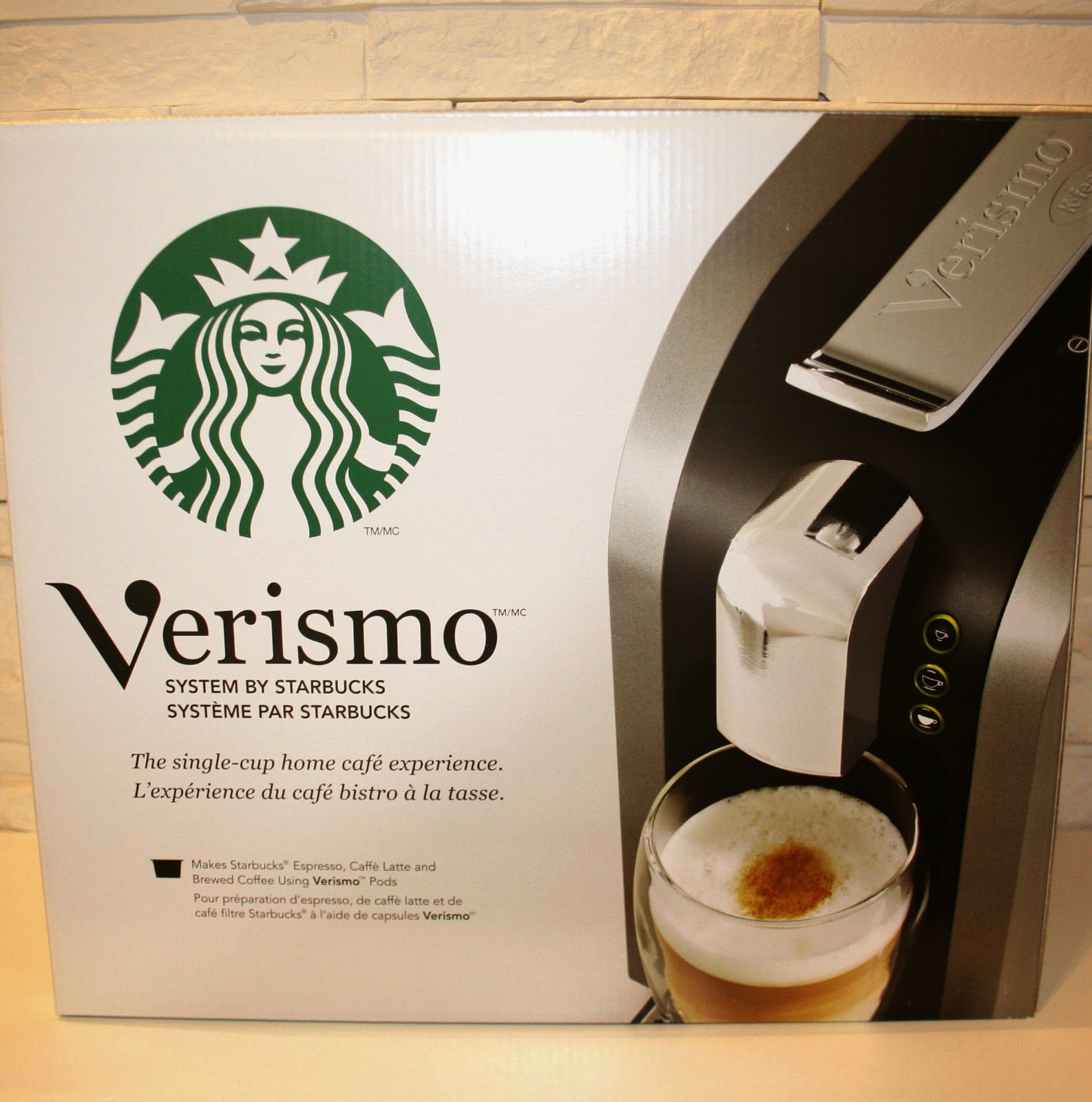 how much is a starbucks espresso machine