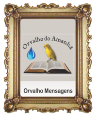Orvalho Mensagens