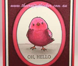 SU, Sale-A-Bration 2016, confetti embossing folder