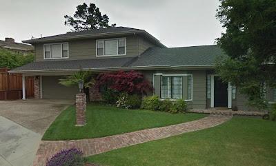 Casas bonitas americanas for Casas americanas fachadas