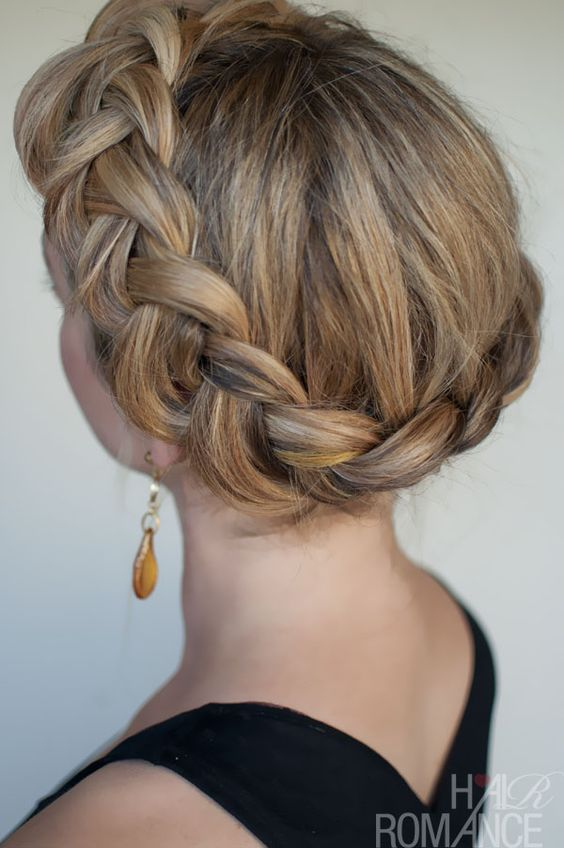 Fashion Blogger Inspired Cute Hairstyles