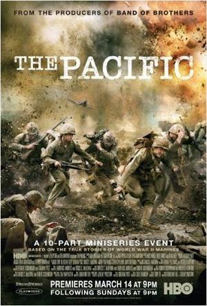 Mặt Trận Thái Bình Dương - The Pacific 2010 (Thuyết minh)