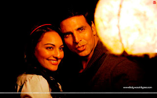 Joker HD Wallpapers - Starring Akshay Kumar, Sonakshi Sinha