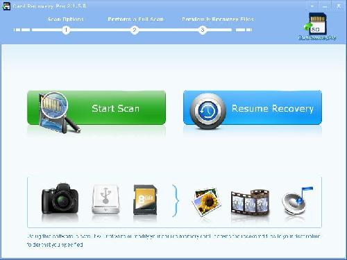 Card Recovery Pro 2.1.5.0 + Portable Download With Serial Key\Crack