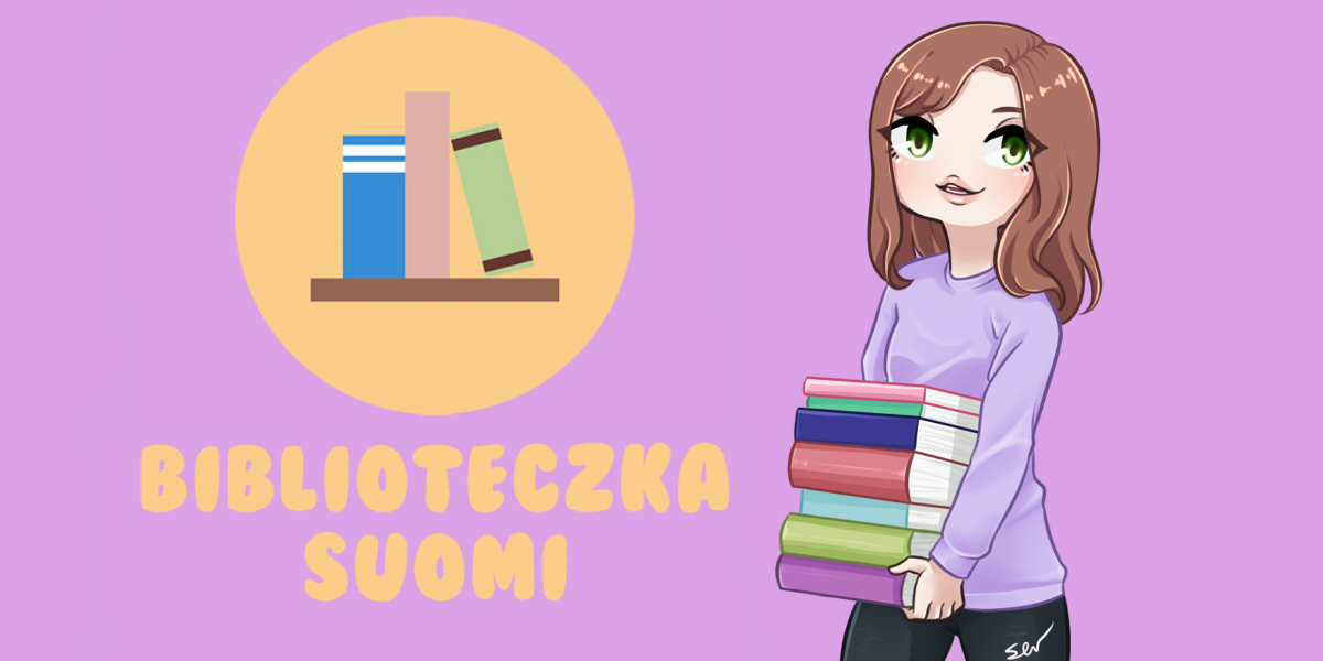 Biblioteczka Suomi - blog książkowy