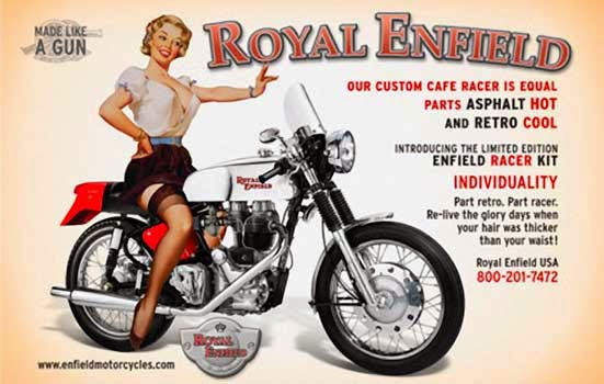 Royal Enfield USA