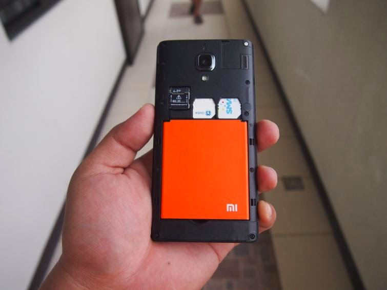 Xiaomi Redmi 1S Review, A Soldier Who Marches