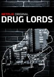 Capos de la droga Temporada 1 audio español