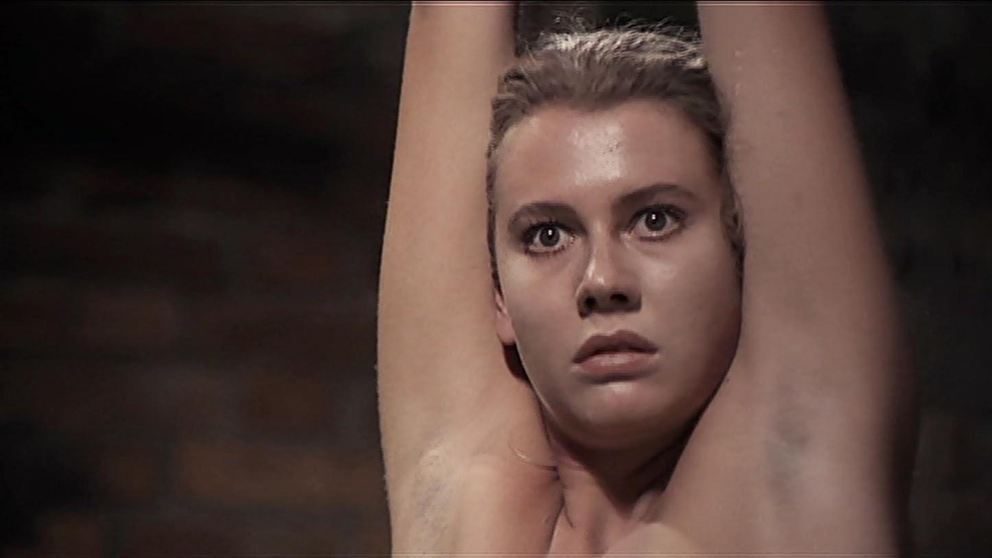 Maristella Greco Nude Photos 12