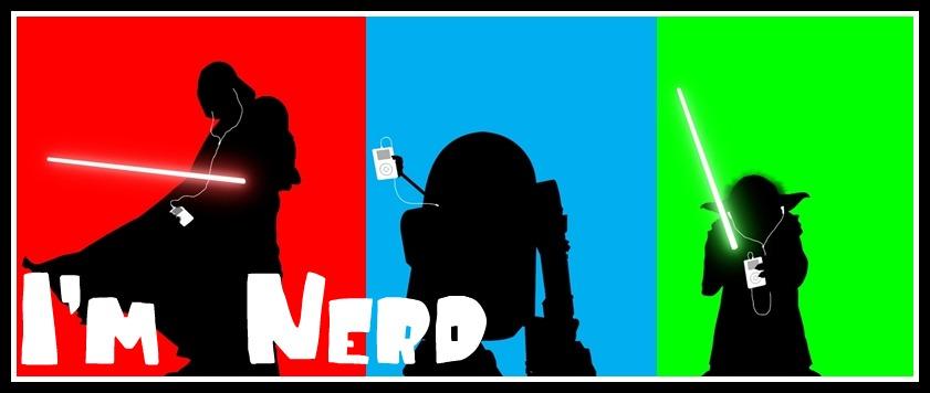 I'm Nerd - E dai?!