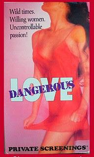 Dangerous Love 1981