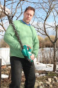 Talonmies- ja puutarhapalvelu Tampere valontuoja pihaanne