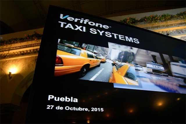 Consejo taxista lanza aplicación Vs. Uber