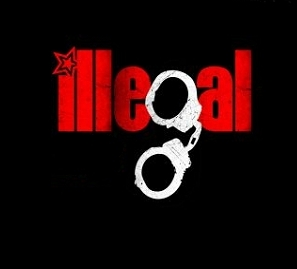 What Does Illegal Mean Anymore