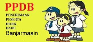 PPDB Online Banjarmasin