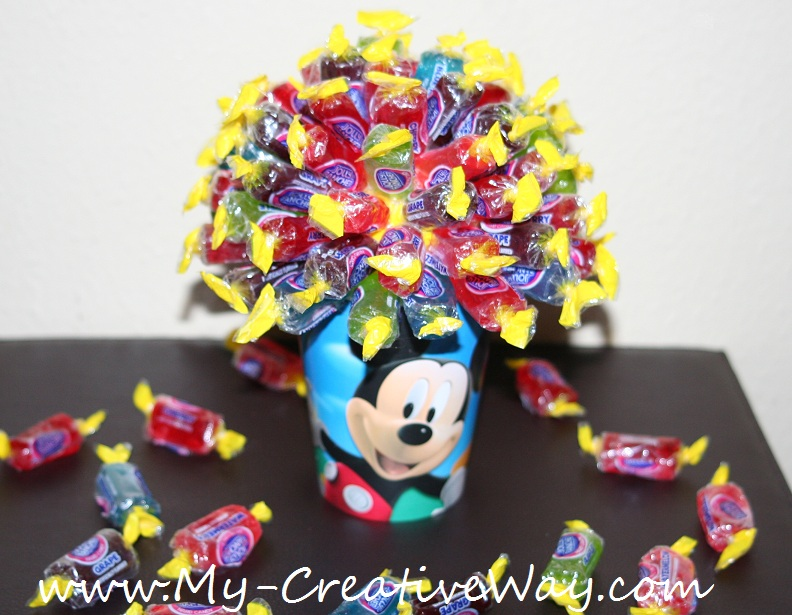Magnificent Mickey Mouse Candy Centerpieces 792 x 615 · 154 kB · jpeg