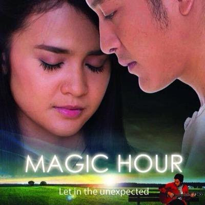 Download Lagu Rizki Nazar Ost Rain Magic Hour Mp3