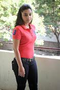 Basanthi heroine Alisha baig photos-thumbnail-2