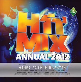 hits Baixar Cd   H1T Mix Annual (2012)