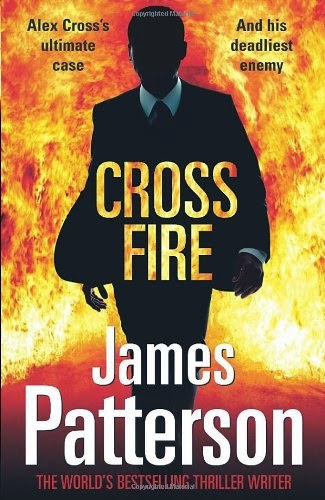 marketing james patterson case The patterson principle: five tips for writing a bestseller james patterson has learned the knack  is featured in a harvard business school case.