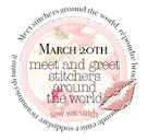 Meet & Greet Stitches Around the World Blog Hop