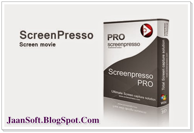 Screenpresso 1.5.5.22 For Windows New Version Download