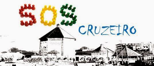 SOS CRUZEIRO