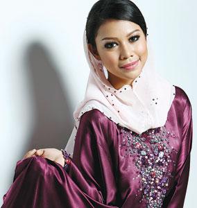 sharifah+sakinah