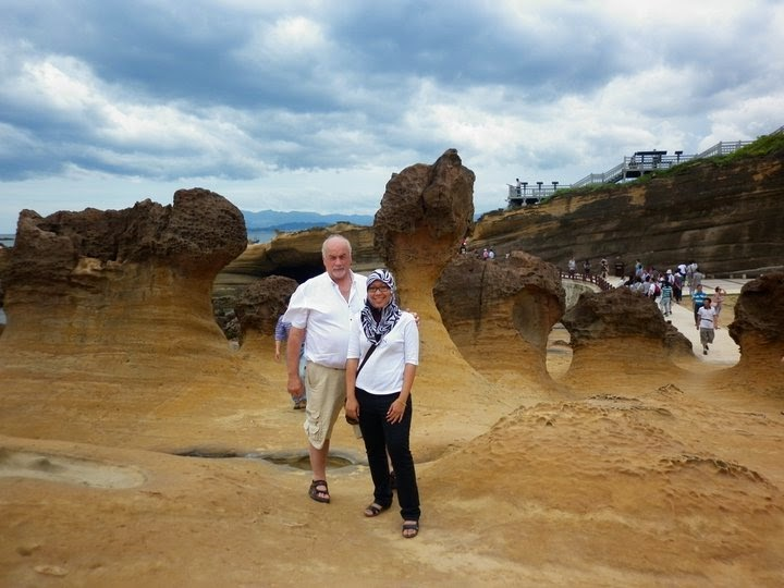 Travelog 2011
