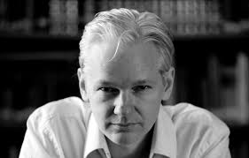 SUPPORT JULIAN ASSANGE