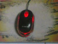 Perangkat input komputer