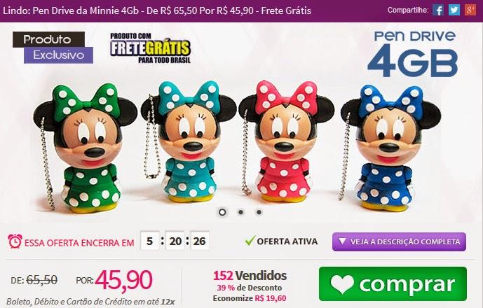 http://www.tpmdeofertas.com.br/Oferta-Lindo-Pen-Drive-da-Minnie-4Gb---De-R-6550-Por-R-4590---Frete-Gratis-284.aspx