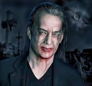 Saiba a origem do vampiro