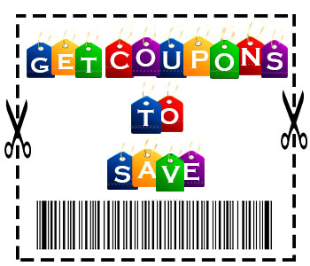 Get coupons to save